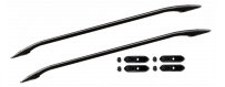 Musso Handrails