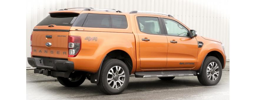 Hard Top Luxury Type E Ford Ranger