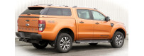Hard Top Luxe Type E Ford Ranger