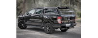 Hard Top SJS Prestige Ford Ranger