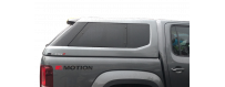 Hard Top Luxe Type E Amarok