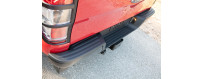 Ford Ranger Rear Bumper