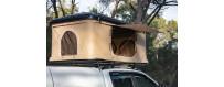 Amarok Roof Tent