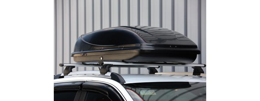 Ford Ranger Roof Safe