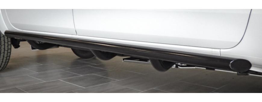 Ford Ranger Bottom Protections