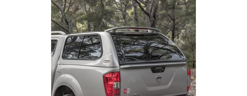 Hard Top for Navara