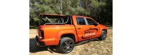 Cover Benne and Amarok Sliding Curtains