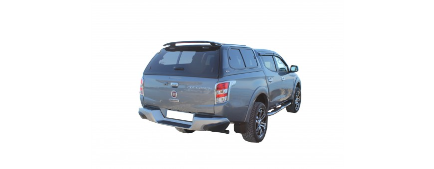 Hard Top pour Fiat Fullback