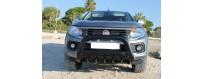 Accessoires pour Fiat Fullback